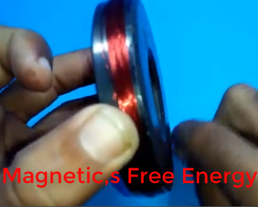 Magnetic, s Free Energy