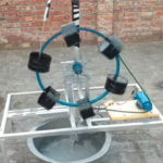 water turbine free energy
